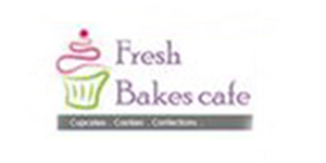 Fresh Bakes Cafe