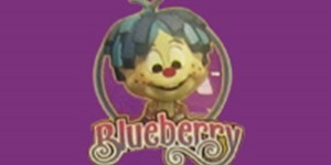 Blueberry Sweet
