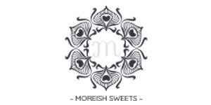 Moreish sweets
