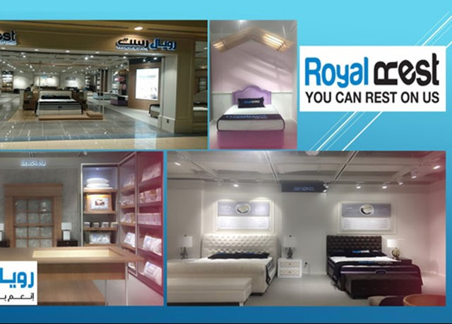 Royal Rest Furniture Image-1